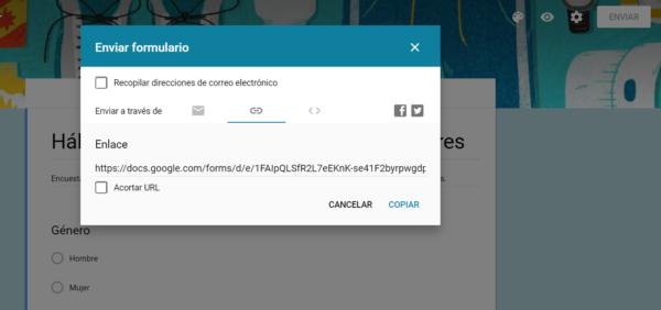 ejemplo google form